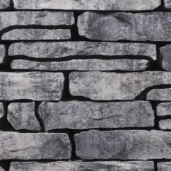 Stonewalling Grijs Zwart - 12090 - Steenvoordeel.nl