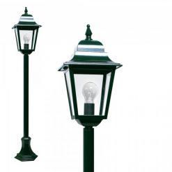 Buitenlamp Sorrento terraslamp | Steenvoordeel