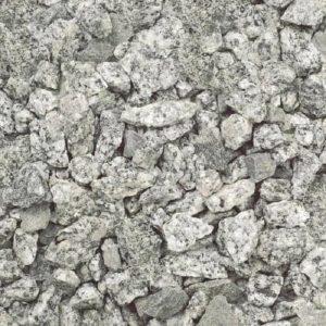Graniet Split Grijs 8-16 mm 25kg - 2138145 - Steenvoordeel.nl