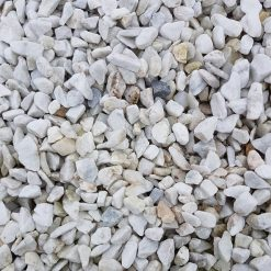 Carrara Split 9-12 mm 25kg - 2138161 - Steenvoordeel.nl