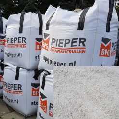 Metselzand BigBag - 21387 - Steenvoordeel.nl
