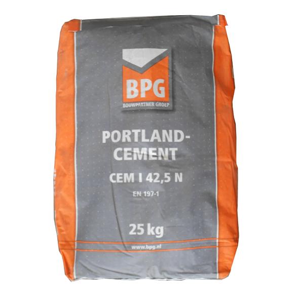 Utroligt Spenner Portland Cement I 42,5N online kopen - Steenvoordeel VM74