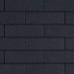 Design Longstone 31.5x10.5x7 Black Emotion - 22482 - Steenvoordeel.nl