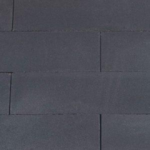 Linea 45x12,5x12,5 Antraciet - Steenvoordeel