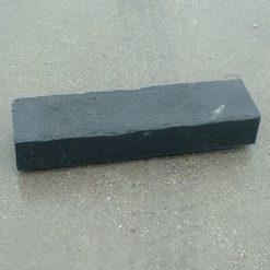 Betonbiels 12x20x75 zwart DB - 23492 - Steenvoordeel.nl
