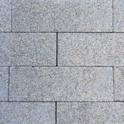 Frizzante Romano's 33x11x8 Geel Graniet - 25921 - Steenvoordeel.nl