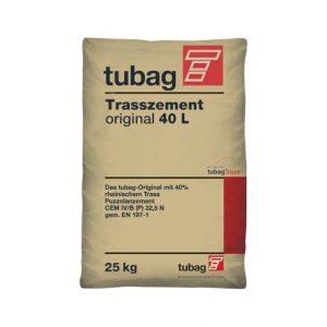 TZ-O Trasscement Original (40 liter) - 26604 - Steenvoordeel.nl