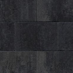 Straksteen 20x30x5 Grijs-Antraciet - 27177 - Steenvoordeel.nl