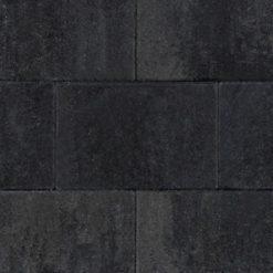 Straksteen 20x30x6 Grijs-Antraciet - 27180 - Steenvoordeel.nl