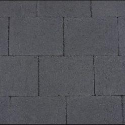 Straksteen 20x30x5 Antraciet - 27181 - Steenvoordeel.nl