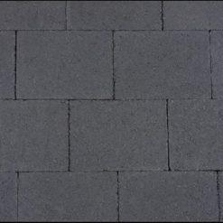 Straksteen 20x30x6 Antraciet - 27183 - Steenvoordeel.nl