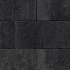 Straksteen 40x30x6 Grijs-Antraciet - 27186 - Steenvoordeel.nl