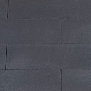 Linea 80x15x15 Antraciet - Steenvoordeel