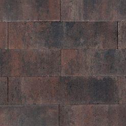 Linea 60x15x15 Tricolore - Steenvoordeel