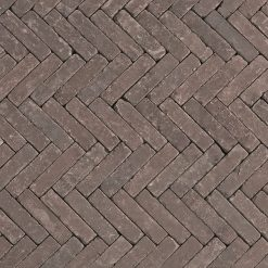 Historic Strengpers Getrommeld UWF65 Izier - 29373 - Steenvoordeel.nl