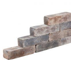 Blockstone Muurelement Getrommeld 15x15x60 Kilimanjaro - 29846 - Steenvoordeel.nl