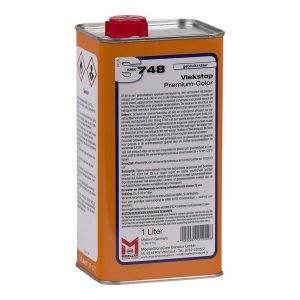 HMK S748 Vlekstop Premium Color Flacon 1 liter - 29923 - Steenvoordeel.nl