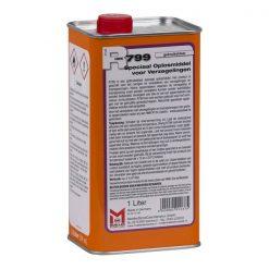 HMK R799 Speciaal oplosmiddel 1 liter - 30410 - Steenvoordeel.nl