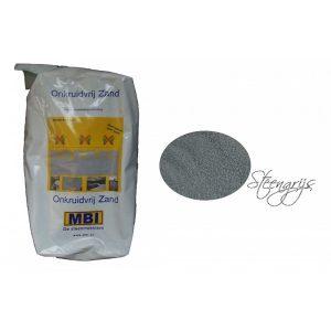 Onkruidwerend invoegzand steengrijs (20 kg zak) - 30457 - Steenvoordeel.nl