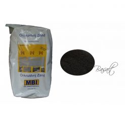Onkruidwerend invoegzand basalt (20 kg zak) - 30458 - Steenvoordeel.nl