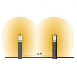 LightPro Barite 40 | Steenvoordeel
