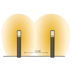 LightPro Barite 60 | Steenvoordeel