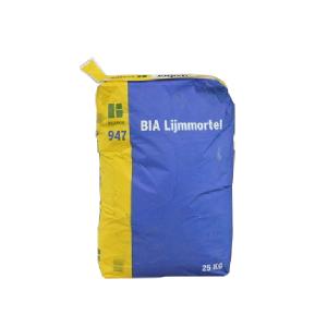 33019 BIA Lijmmortel 947 | Steenvoordeel | BPG Pieper
