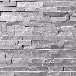 SV Stonepanel Black Slate 60x15 Flatfacet - 33042 - Steenvoordeel.nl