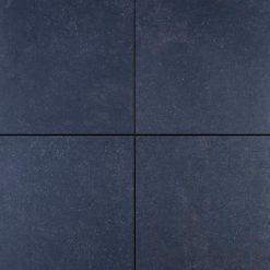 33074 GeoCeramica 80X80X4 Impasto Negro - Steenvoordeel