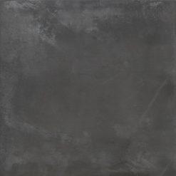 33077 GeoCeramica 80X80X4 Concreet Black - Steenvoordeel