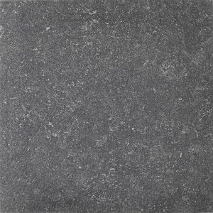 33766 GeoCeramica Entree 60X60X4 BB Stone Black - Steenvoordeel