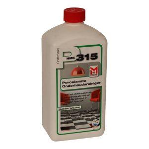 HMK P315 Porcelanato onderhoudsreiniger  1 liter - 3403322 - Steenvoordeel.nl