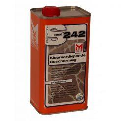 HMK S242 Kleurverdiepende bescherming 5 liter - 3403453 - Steenvoordeel.nl