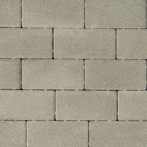 BSS 6cm Nature Top Grey Mini Facet - 34093 - Steenvoordeel.nl