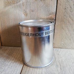 36985 Vintage steigerhout beits grey | Steenvoordeel