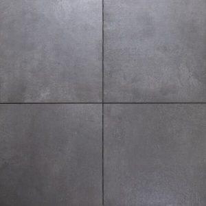 Cerasun 60x60x4 Cemento Anthracite - 39138 - Steenvoordeel.nl