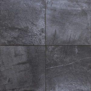 Cerasun 60x60x4 Tropea Anthracite - 39144 - Steenvoordeel.nl