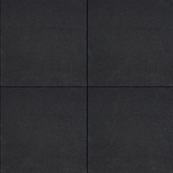 39219 Design Square 60x60x4 Black Emotion 2 | Steenvoordeel