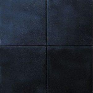 Betontegel 50x50x8 Antraciet KOMO - 19908 - Steenvoordeel.nl
