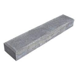 Oud Hollandse betonbiels antraciet | Steenvoordeel