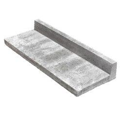 Oud Hollandse traptrede L-model grijs | Steenvoordeel