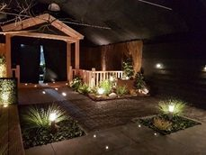 Tuinverlichting In Tegel : Tuinverlichting steenvoordeel