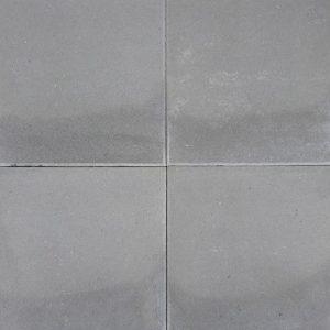 Betontegel 50x50x4 Grijs HK ZVK - Steenvoordeel