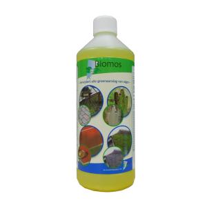 Biomos 1 liter - Steenvoordeel.nl